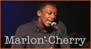 marlon cherry