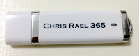 Chris Rael 365